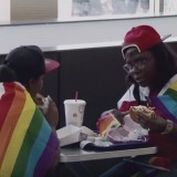 "Burger King ""Proud Whopper"" LGBT Ad"