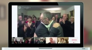 Google+ Hangouts – Same Sex Marriage