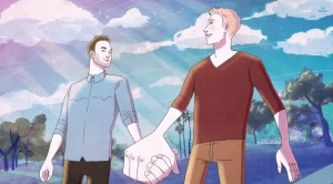 Allstate Gay Ad – Safe In My Hands