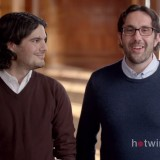 Hotwire 'Lucky Me' Gay Ad