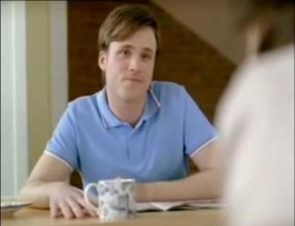 Absolut Vodka Cut – Gay Ad