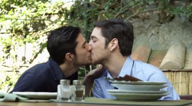 Althea – Amatriciana Gay Ad