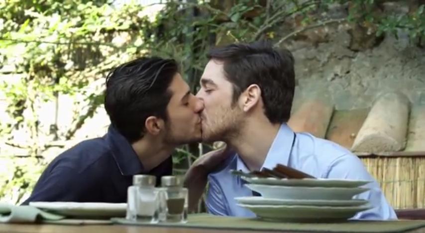 Althea – Amatriciana Gay Ad