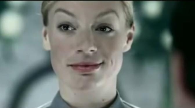 Björn Borg Gay Ad