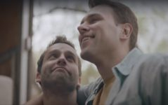 Gay Couple In Mexico's First LGBT Ad