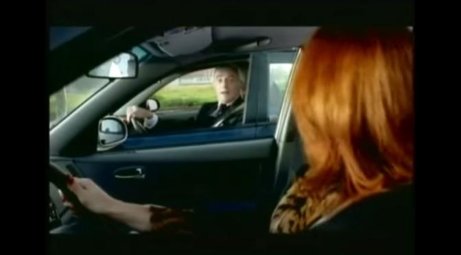 Hyundai Gay Ad