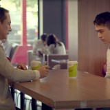 McDonald's Taiwan Gay Ad for McCafé