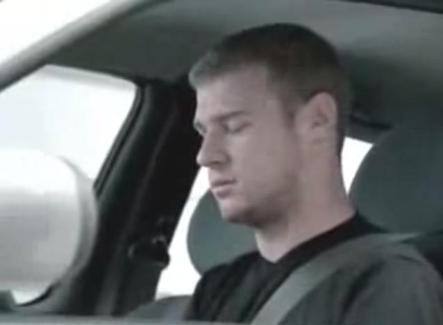 Renault Clio Gay Ad