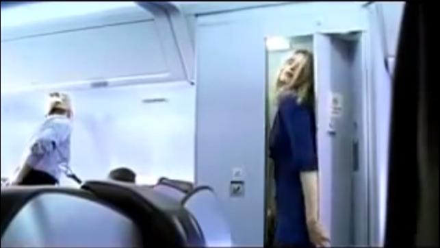 Silver Jet Lesbian Ad