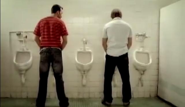 Libido Gay Magazine Ad