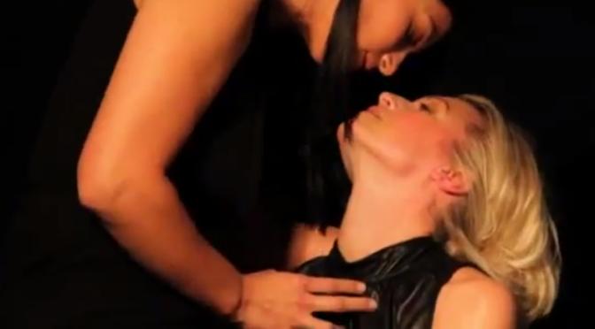 RFLS Lesbian Ad