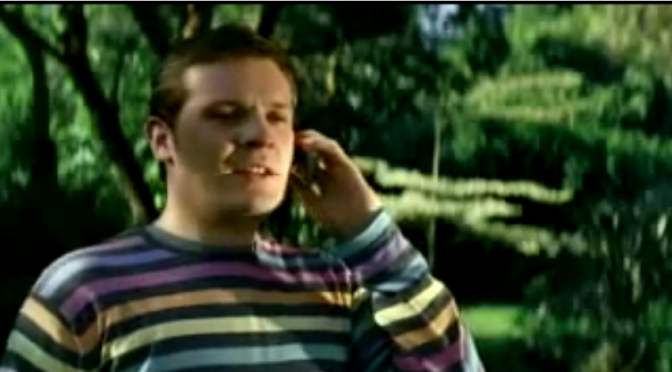 Vodafone Gay Ad