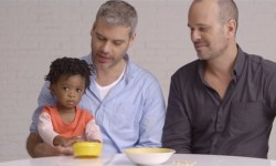 The Cheerios Effect - A Gay Family's Story