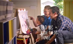 Target 'Made to Matter' Gay Ad