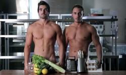 Acai Brothers Naked Superfood Ad