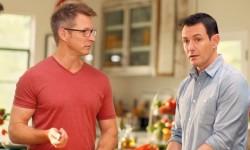 """Sabra Hummus """"Spread The Word"""" Gay Couple Ad"""