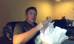 """Dove Men+Care """"First Fatherhood Moments"""" Gay Dads Ad"""