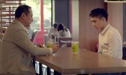 McDonald's Taiwan Gay Ad for McCafé