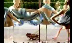 Impulse Body Spray Lesbian Ad
