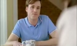Absolut Vodka Cut - Gay Ad