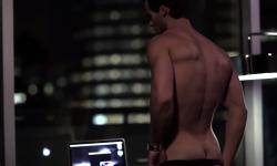 Business Strip Part I By Gregg Homme Underwear