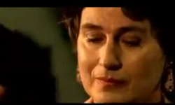 Argentinian Bank Ad With a Transgender Woman