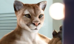 """Orangina Gay """"Cat"""" Banned French Ad"""